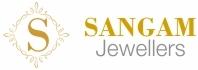 Sangam Jewellers Logo
